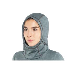 PYUA Bound Midlayer Women grey